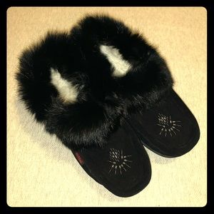 SoftMoc Cute 4 moccasins